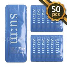 Su:M37 Water-full Water Gel Cream 1ml x 50pcs (50ml) Sum37 Newest