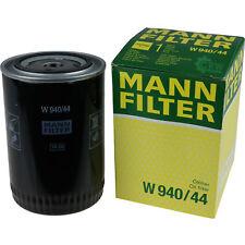 Original MANN-FILTER Ölfilter Oelfilter W 940/44 Oil Filter