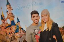 ZAYN MALIK - A3 Poster (ca. 42 x 28 cm) - One Direction Clippings Fan Sammlung