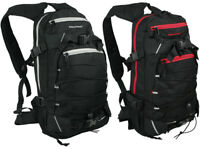 Rucksack Daypack Damen Herren - ideal für Wandern Fahrrad Sport - viel Platz