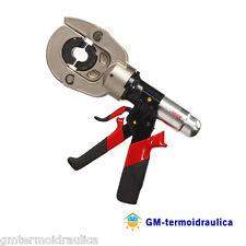 Pressatrice Manuale Idraulica Virax Viper i10 252900 pressatubi per Multistrato