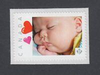 PRECIOUS BABY BOY = MNH stamp  Canada 2014 [pp9sn3]