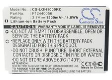 New Battery For Logitech Harmony 915, 1000, 1100, 1100i Remote, C-RL65