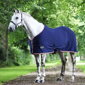 Gallop Florida Jersey Fleece Rug. For travelling, competitions or as under rug.