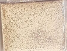 Inca Dark Gold flake - 100 GRAMS - flake size .008 - AUTO PAINT ADDITIVE