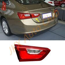 LH Inner Side Tail Lamp Rear Lamp Assembly k For Chevrolet Malibu XL 2016-18