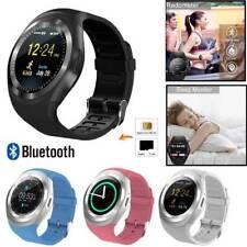 Bluetooth Smart Watch Phone Mate Sim Unlocked Watch For Android Men women Boys