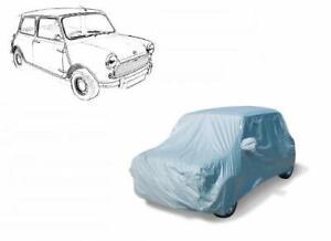 MORRIS MINI COOPER water resistant car cover with bag fit's 1959-1999