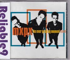 MXPX - The ever passing moment CD Original picture disc 15 tracks -2 000 A&M AUS