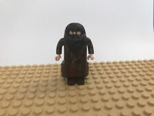 Lego Harry Potter Hagrid Minifigure 4738 4865 10217