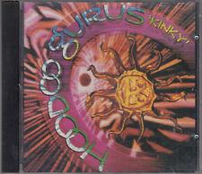 Hoodoo Gurus : Kinky CD FASTPOST