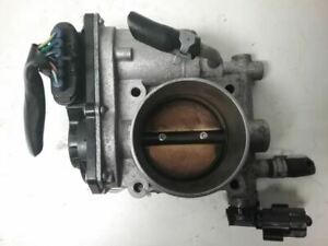 Throttle Body Throttle Valve Assembly 2.5L Fits 06-10 FORESTER 24248