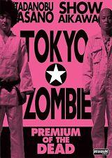 TOKYO ZOMBIE // DVD neuf