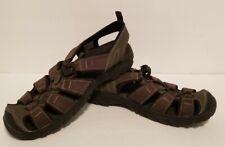 GOTCHA--men's fisherman/hiking sandal, Gulch, size 11