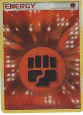 1x Kampf-Energie / Fighting Energy 108/108 Ex Power Keepers Foil ! LP