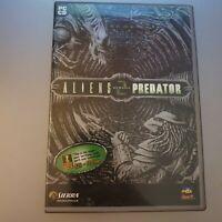 Aliens Versus Predator 2 (PC: Windows, 2001) - European Version