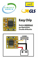 Easy Chip Charge IC Riparazione 1610A1 1610A2 1610A3 610A3B 1612A1 iPhone iPad