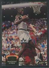 1992-93 TOPPS STADIUM CLUB DRAFT PICK SHAQUILLE O'NEAL RC