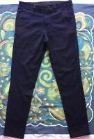 COS navy pants, Size AU 12, US 34, EUR 50