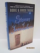 Stones of Jerusalem by Bodie and Brock Thoene