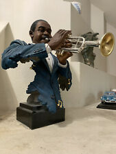 Louis Armstrong All That Jazz Limited Edition Willitts Design International