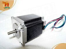 Wantai Nema23 Stepper Motor 57BYGH420 Single Shaft 127oz-in 56mm 2A CE ROHS ISO