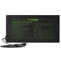 "VIVOSUN Seedling Heat Mat Seed Starter Pad Germination Sprout Cloning 10"" x 20"""