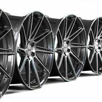 20 Zoll Motec Alufelgen für Audi A5 S5 B8 8T 8F A7 4G Concave MCT11 Felgen NEU