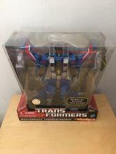 Transformers Thundercracker Masterpiece Toys R Us MISB