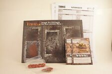 WWII TANKS OP Kit Month 3 The Bear Awakens Promos Gale Force GaleForce 9 GF9