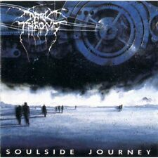 DARKTHRONE - SOULSIDE JOURNEY - CD DIGIPACK 2003 SIGILLATO
