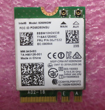 Carte sans fil interne Lenovo Intel 8620NGW Thinkpad P50s 01AX720 - 00JT532