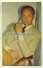 b2574 - Film Actor - Curd Jurgens - photograph