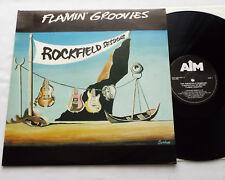 FLAMIN' GROOVIES Rockfield sessions AUSTRALIA LP AIM Collect 2(1989)Rare Trks EX