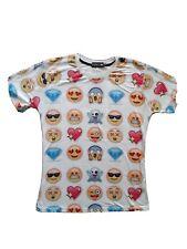 1991INC emoji t-shirt. XL.