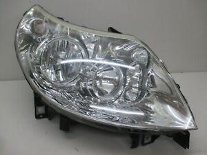 Scheinwerfer rechts Halogen Fiat Ducato 250-254 Baujahr 2012 1369495080