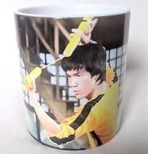 Game Of Death - Bruce Lee - Coffee MUG CUP - Martial Arts - Gift Ideas - Present