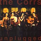 The Corrs - Corrs Unplugged (Live Recording) CD Album