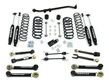 "TeraFlex JEEP Wrangler TJ / LJ 3"" Suspension Lift Kit w/ FlexArms 1456352"