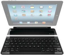 Logitech Ultrathin Bluetooth Keyboard iPad Screen Cover Thin Aluminum 920-004013
