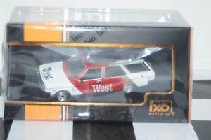 Ixo Fiat 131 Panorama 1977 West Assistance RAC306X 1:43 Diecast