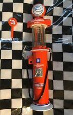 Dale Earnhardt #3 Goodwrench Wheaties 1997 Gas Pump Bank 1/16 Scale Action