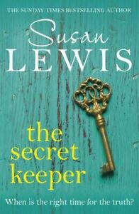 The secret keeper by Susan Lewis (Paperback / softback) FREE Shipping, Save £s