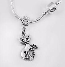 Cat Bracelet Kitten Gift Kitty Bangle cat lover Present charm Best Bracelet gift