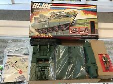VINTAGE - HASBRO - GI JOE - BRIDGE LAYER TOSS 'N CROSS  - COMPLETE - MIB