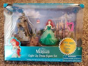 The little mermaid disney