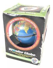 Replogle Wonder 4.3 Inch Desktop World Globe