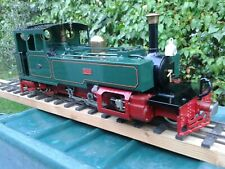 More details for roundhouse sm32 ( 16mm scale ) narrow gauge mint live steam l & b 2-6-2 ' exe '