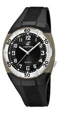Calypso by Festina Men's Wristwatch Quartz Analog Black K5214/2