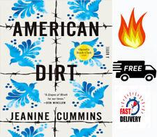 American Dirt (Oprah's Book Club): A Novel by Jeanine Cummins